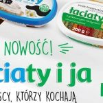 Nowe smaki serków śmietankowych Łaciate z Certyfikatem Dobry Produkt
