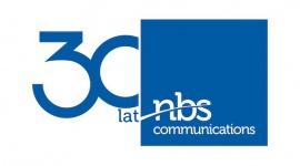 NBS Communications, pierwsza polska agencja PR, świętuje 30 lat